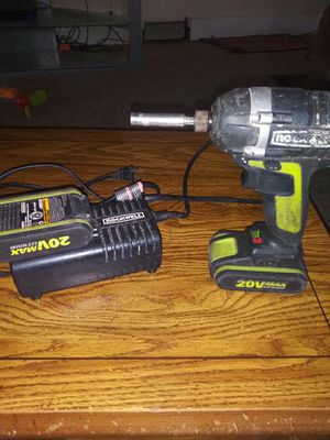"Rockwell 1/4"" Drill for Sale in South Bend, IN"