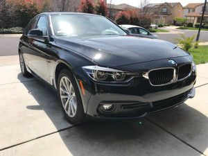 2018 BMW 3 series. Make an offer Serious replies-only for Sale in Austin, TX