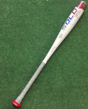 Louisville Slugger Solo 619 Baseball Bat for Sale in Chesapeake, VA