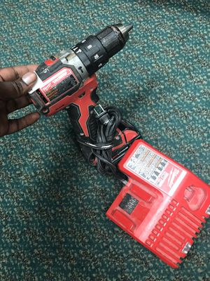 HammerDrill, Tools-Power Milwaukee.. Negotiable for Sale in Baltimore, MD