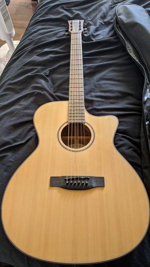 Jimm acoustic guitar for Sale in Berwyn Heights, MD