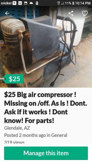 $25 for Sale in Phoenix, AZ
