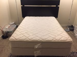 Sofa + Twin bed for Sale in Chelsea, MA