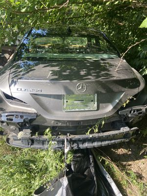 2014 Mercedes cla 250 Parts for Sale in Homer Glen, IL