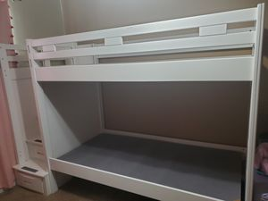 Twin Sized Bunk Beds for Sale for Sale in Boca Raton, FL