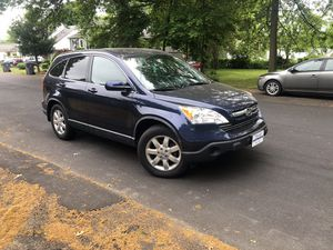 2009 HONDA CRV FULLY LOADED RUNS PERFECT for Sale in New Britain, CT