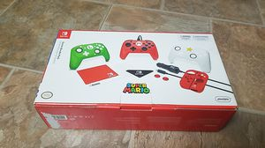 Nintendo Switch Super Mario bundle pack for Sale in Medford, NY