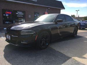 2015 Dodge Charger for Sale in Norfolk, VA