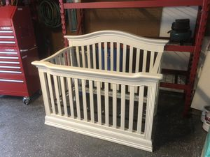 Baby Crib for Sale in Spring, TX