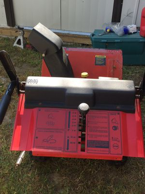 MTD for Sale in Fitchburg, MA