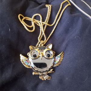 Owl Costume Jewelry pieces for Sale in Orange, CA