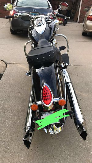 2014 Indian Chief Vintage motorcycle for Sale in Oak Lawn, IL