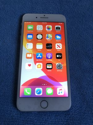iPhone 8 Plus 64Gb AT&T for Sale in Tustin, CA