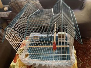 Bird cage only for Sale in Walnut Creek, CA