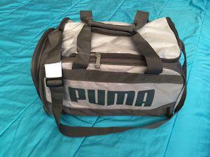 """NEW - Puma Tranformation 19"""" Duffle Bag (Grey & Black) for Sale in Miami, FL"""