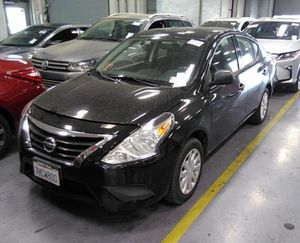 2015 Nissan Versa for Sale in Ontario, CA