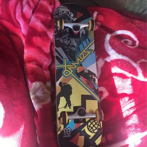 X-games Skateboard for Sale in Rogers, AR