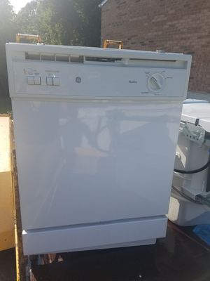Dishwasher ge for Sale in Hillcrest Heights, MD