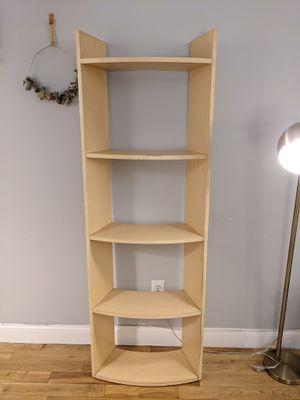 Crate & Barrel Corner Shelf for Sale in Queens, NY
