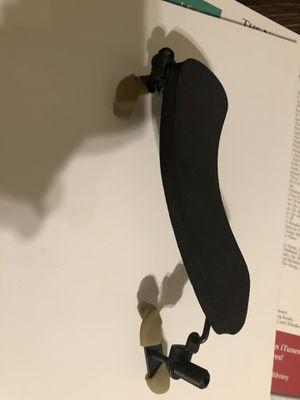 Violin shoulder rest for Sale in Alpharetta, GA