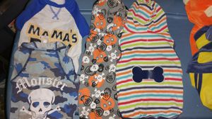 Dog clothes and stuff for Sale in Fort Wayne, IN