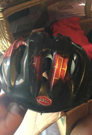 Boys helmet for Sale in Sanger, CA