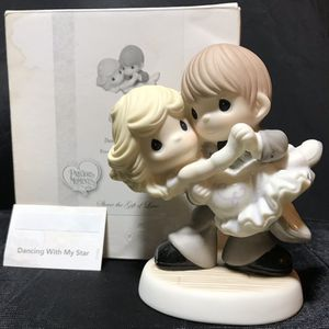 "Precious Moments #171035 ""Dancing With My Star"" NEW for Sale in Irvine, CA"