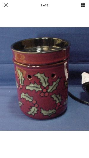 Scentsy warmer for Sale in Whittier, CA