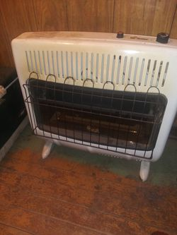 Mr Heater for Sale in Mount Clare,  WV