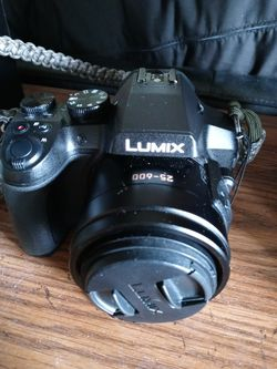 Lumix for Sale in Cleveland,  OH