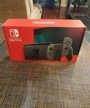 Nintendo Switch Brand New for Sale in Highland, CA