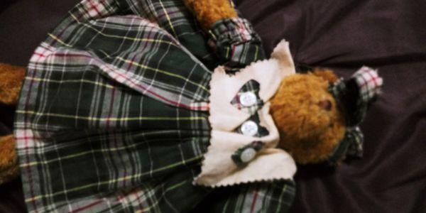Boyds bear collection