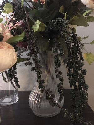 Wedding Decor - Vase for Sale in Seattle, WA