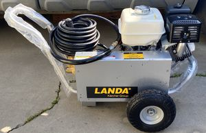 Landa Pressure Washer for Sale in Torrance, CA