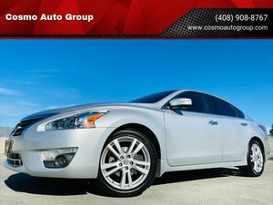 2013 Nissan Altima for Sale in San Jose, CA