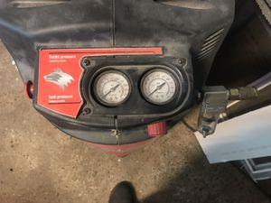 HUSKY AIR COMPRESSOR for Sale in Manassas, VA