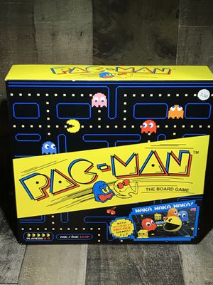 PAC-Man board game for Sale in Danvers, MA
