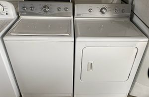 Maytag Washer&Dryer Set for Sale in Maitland, FL
