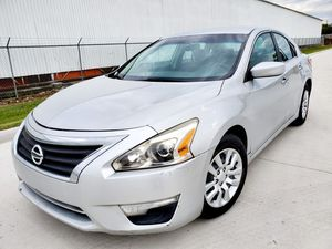 2013 NISSAN ALTIMA SPORT CASH ONLY DEAL for Sale in Houston, TX