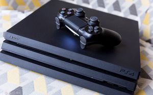 Hardly used ps4 for Sale in Washington, DC