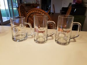Beer mugs for Sale in Placentia, CA