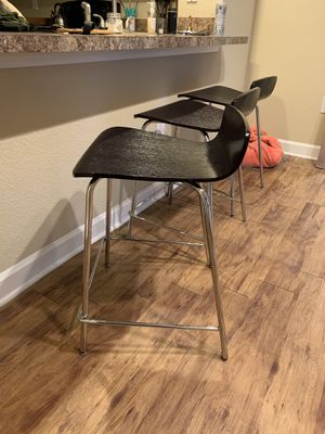 Bar stools for Sale in Raleigh, NC