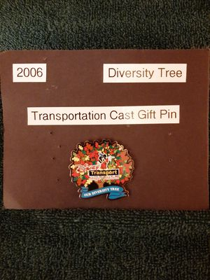 RARE Disney Pin - Cast Exclusive for Sale in Inglewood, CA