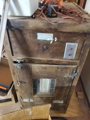Favorite incubator Leahy Manufactoring for Sale in Alden, NY