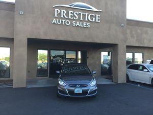 2017 Hyundai Accent for Sale in Modesto, CA