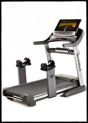 NEW 🌟 FREE DELIVERY NordicTrack Commercial 2950 22 INCH Touchscreen Pannel NEW IN BOX Treadmill Treadmills DISCOUNT - $1000 for Sale in Las Vegas, NV