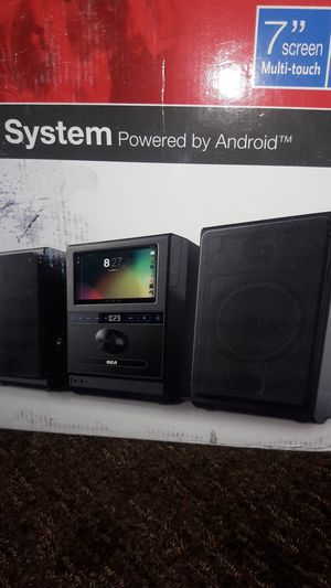 Android Internet Music Sound System Stereo for Sale in Nashville, TN