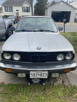 1086 BMW 325 E30 for Sale in Lake Shore, MD
