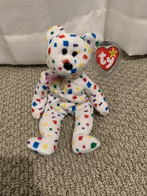 "Ty beanie baby bears ""Millennial"" ""ty 2k"" for Sale in Menifee, CA"