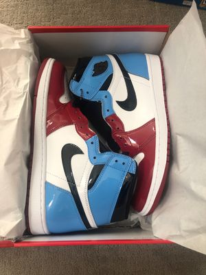 "Jordan Retro 1 ""Fearless"" Sz 10.5 for Sale in Irvine, CA"